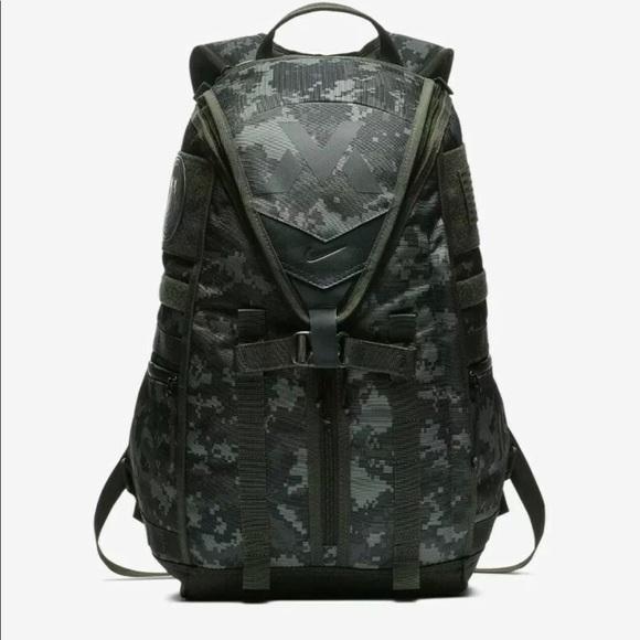 prioridad Presentar llamar  Nike Bags | Nike Military Veteran Recruit Backpack | Poshmark